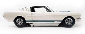 1965 Shelby GT350 (Lot #1365)
