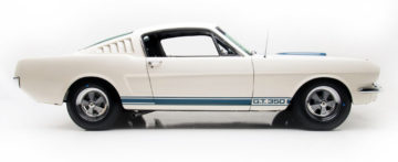 1965 Shelby GT350 (Lot #1365)