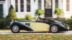 2017 (Jan to April): Ten Most-Expensive Cars Sold at Public Auction