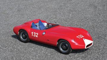 1959 W.R.E.-Maserati