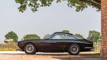 1964 Ferrari 250 GT/L Berlinetta Lusso by Scaglietti
