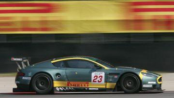 2006 Aston Martin DBR9, chassis no. DBR9/9, estimate $275,000 to $375,000