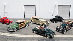 2017 RM Sotheby's Santa Monica Auction Announcement