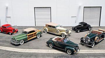 2017 RM Sotheby's Santa Monica Auction Announcement