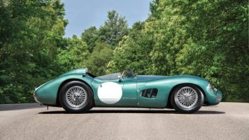 2017 RM Sotheby's Monterey Sale Auction Preview
