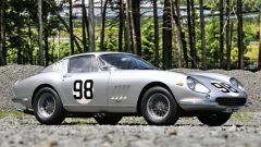 2017 Gooding Pebble Beach Sale (Ferrari 275 GTB/C Announcement)