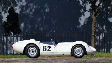 "1958 Lister-Jaguar ""Knobbly"", chassis BHL102"