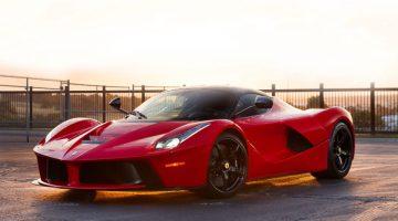 2017 Mecum Monterey Sale Auction Results
