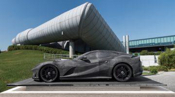 2017 RM Sotheby's Ferrari Maranello Sale Preview