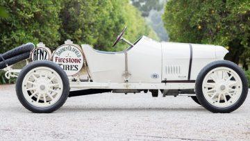 1908 Benz Prinz Heinrich