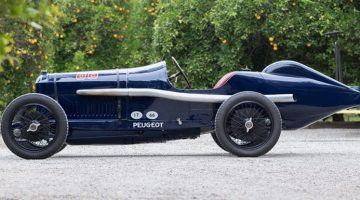 2017 Bonhams Bothwell Collection in Los Angeles Sale (Announcement)