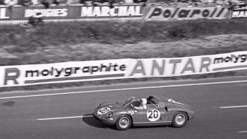 1964 Ferrari 275 P