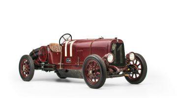 1921 Alfa Romero G1