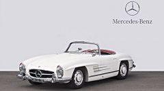 2017 Artcurial Paris Mercedes Benz Sale Results
