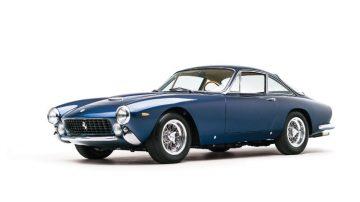 1964 Ferrari 250 GT/L Berlinetta Lusso