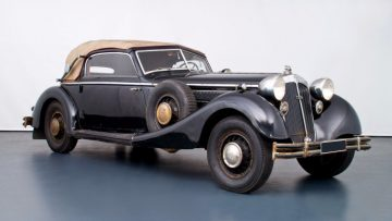 1937 Horch 853 Sportcabriolet 01