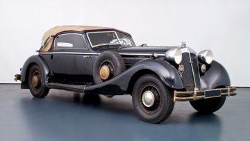 1937 Horch 853 Sportcabriolet 01