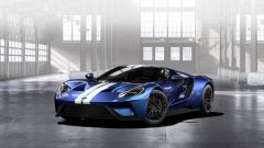2018 Barrett-Jackson Scottsdale Auction (Ford GT Announcement)