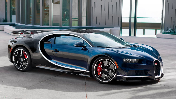 Bugatti Car Prices In Usa