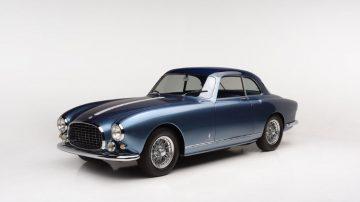 1952 Ferrari 212 Europa (Lot # 1378)