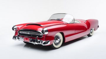 2018 Barrett-Jackson Scottsdale Sale (Auction Preview)