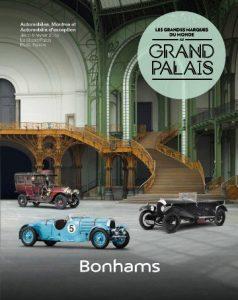 Les Grandes Marques du Mond au Grand Palais sale