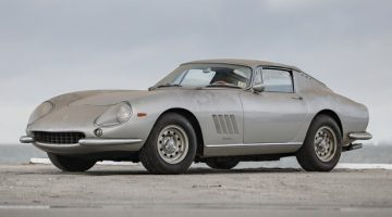 2018 Gooding Amelia Island Sale Auction Results