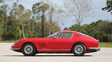 2018 RM Sotheby's Amelia Island Sale Auction Results