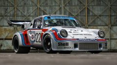 1974 Porsche 911 Carrera RSR 2.1 Turbo