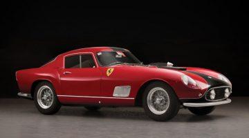 2018 RM Sotheby's Monaco Sale Auction Preview