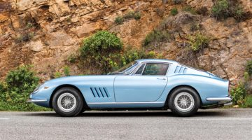 2018 RM Sotheby's Monaco Sale Auction Results