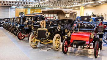 2018 Bonhams Den Hartogh Ford Collection Sale (Announcement)