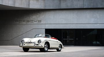 2018 RM Sotheby's Porsche Atlanta Sale (Super Speedster Announcement)