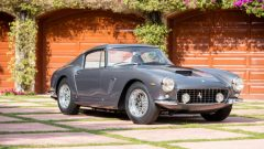 2018 Bonhams Quail Lodge Sale (Ferrari 250 GT SWB Announcement)