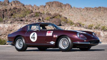 1966 Ferrari 275 GTB/C, chassis 09063, (Estimate: $12,000,000 – $14,000,000)
