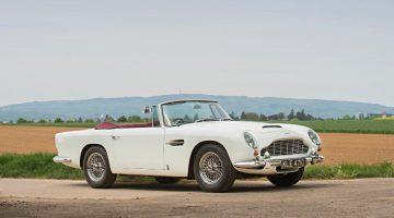 1965 Aston Martin DB5 4