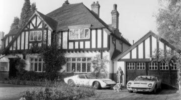 2018 RM Sotheby's London Sale (Rod Steward Lamborghini Miura Announcement)