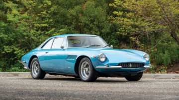 1966 Ferrari 500 Superfast Series II