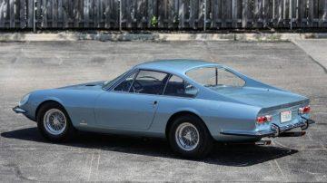 1967 Ferrari 330 GTC Speciale