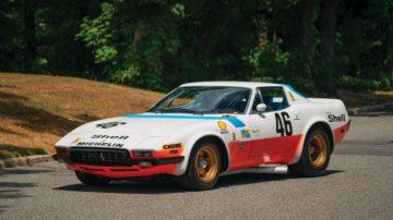 1972 Ferrari 365 GTB/4 Spider Competizione