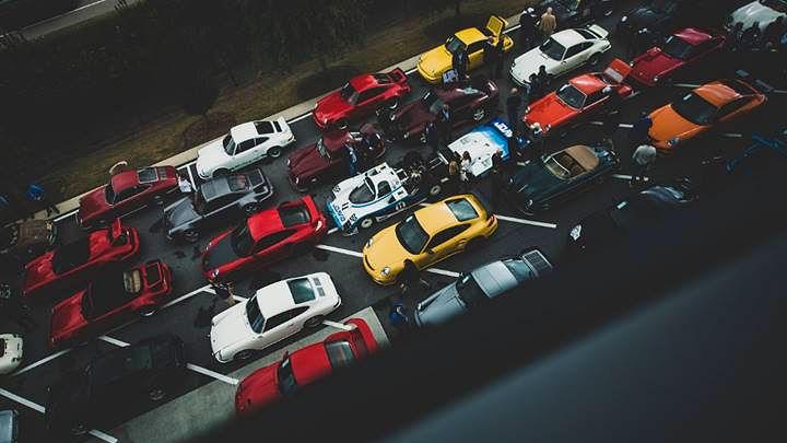 RM Sotheby's Porsche Atlanta 2018 sale
