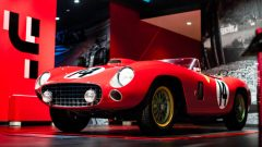 2018 RM Sotheby's Los Angeles Sale (Ferrari 290 MM Announcement)