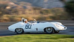 2019 Bonhams Scottsdale Sale (Lister-Jaguar Announcement)