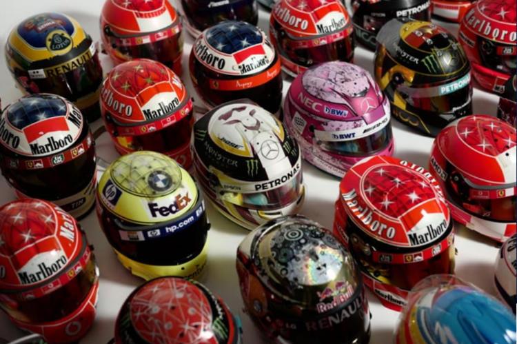 Vibration Helmets