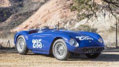 1954 Ferrari Mondial